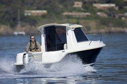 Honda Marine outboards and inflatables now available from Hendy Power