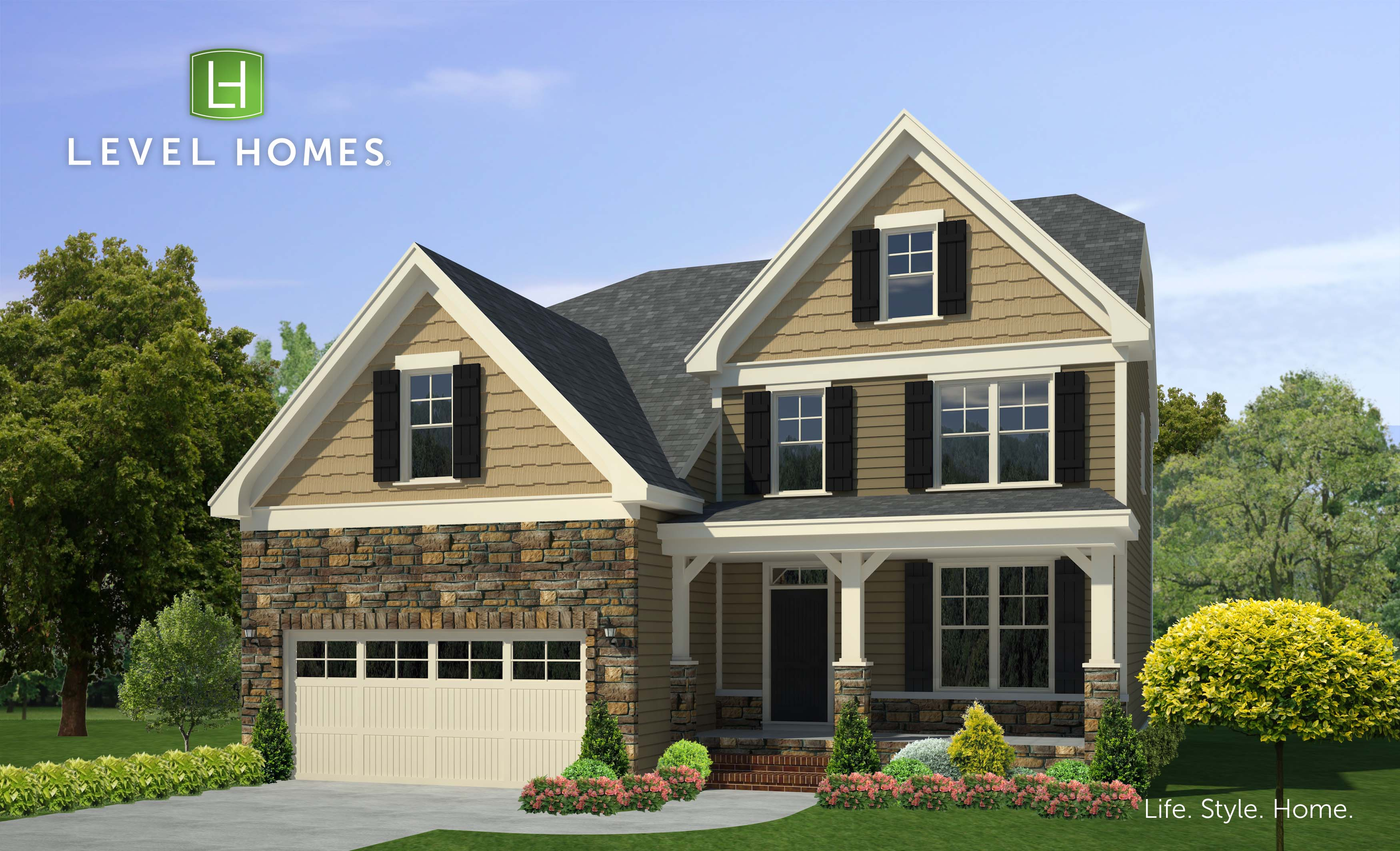 Level Homes Continues Expansion And Announces Three New