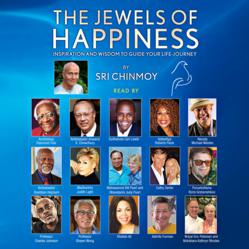 The Jewels of Happiness Cover Photo