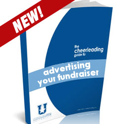 The eBook focuses on advertising methods for fundraisers and is now available for download.