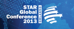 STAR Global Conference 2013
