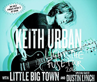 Keith Urban Tour