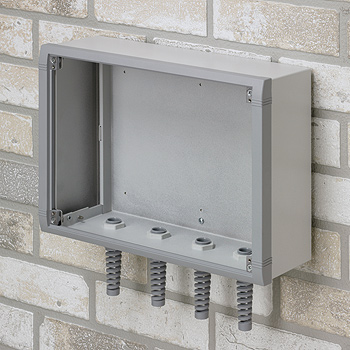 Metcase Extends Datamet Wall Mount Enclosures Range