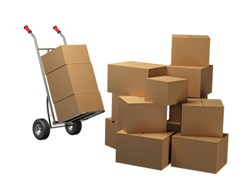Shipping Services from USA to Doha