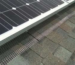 Solar Panel Protection