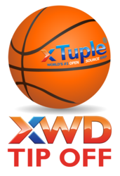 xTuple for Wholesale Distribution (xWD) tip-off