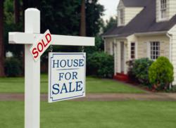House for sale.  Mortgage lending off to a good start in 2013