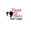 Texas Fit Chicks Boot Camp