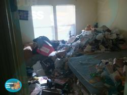 Negative effects of hoarding