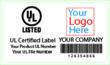 Create Full Color UL Labels Online at Rippedsheets.com