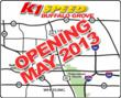K1 Speed to Open Indoor Karting Center in Chicago