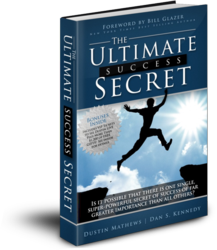 The Ultimate Success Secret