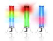 Introducing A Breakthrough Technology In Stack Lights – The Balluff...