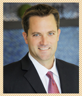 Jason McMinn, an Austin personal injury attorney at the McMinn Law Firm