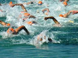 suunto ambit 2s, swim, distance, laps, strokes