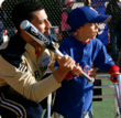 Kids with Special Needs Score a Home Run with YMCA Miracle League