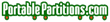 PortablePartitions.com Logo