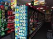 Party Isle Store Interior