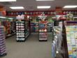 Premier Party Store Interior