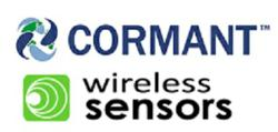 Wireless Sensors and Cormant Announce Integration of DCIM and Environmental Monitoring
