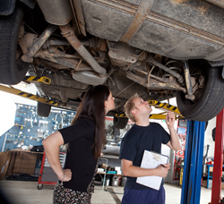 360 Auto Clinic Offers Big Discounts on Brake Jobs to Members