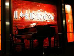 Rick Overton and Friends at The Improv