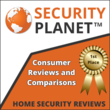 2013 Top Home Security Providers with Mobile Features in Georgia Reported by SecurityPlanet.com