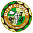 Commerce features 1,800 businesses.