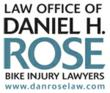 The Law Office of Daniel H. Rose to Sponsor San Francisco Bicycle Coalition's Golden Wheel Awards 2013