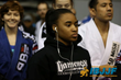 Lloyd Irvin Promotes AaRae Alexander to Rank of Brazilian Jiu Jitsu Brown Belt