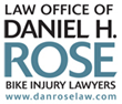 Bicycle Attorneys at the Law Office of Daniel H. Rose to Sponsor the San Francisco Bicycle Coalition's Golden Wheel Awards 2017