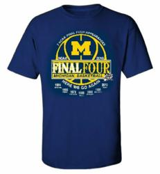 Michigan Final Four