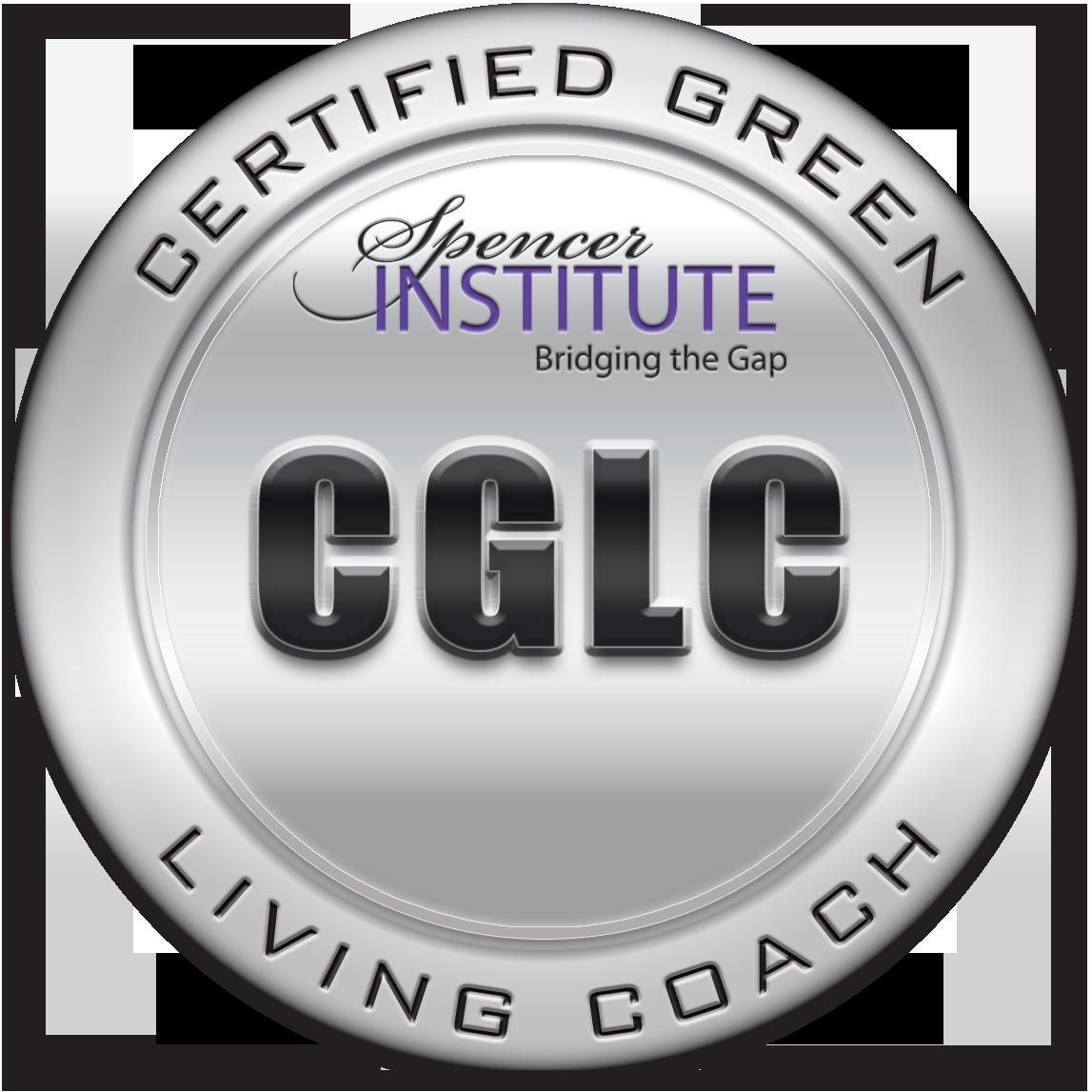 spencer institute u2019s online green living coach