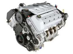2000 Cadillac CTS Engine