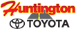 Huntington Toyota Announces Inventory Specials on New Models Available...