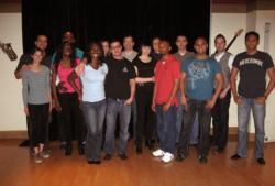 Learn to Dance in a Day with Jive Nation Toronto Dance Studio