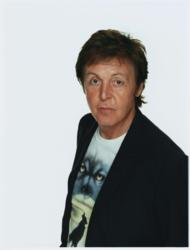 Paul McCartney Tour 2013