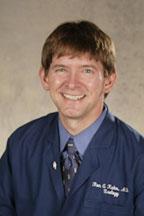 Dr. Ronald Kuhn