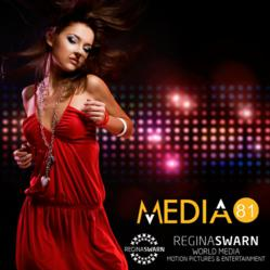 "Media81 Group Broadcasts New Talk Show with International Music and Film Promoter Regina ""Gin"" Swarn"
