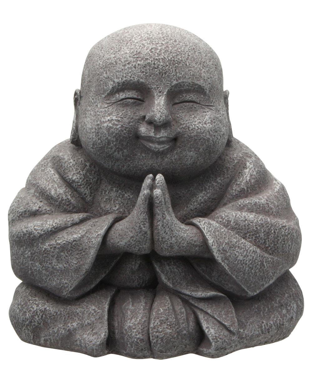 Buddha Statues For The Garden: Buddha Groove Adds Zen Garden Statue Collection