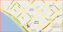 Santa Monica Hearing Aids Location