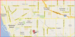 Torrance Hearing Aids Location