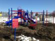 School Playground Equipment - Commercial Play Structure