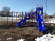 Walnut Ridge - Commercial Play Structure From American Parks Company
