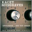 Kacey Musgraves Early Acoustic Song Recordings Released on April 10,...