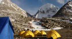 Tibet Mount Kailash