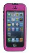 New Keystone ECO™ SlimLine Waterproof Case for iPhone 5 Protects iPhone At Depths of over 6 ½ Feet Below the Water's Surface