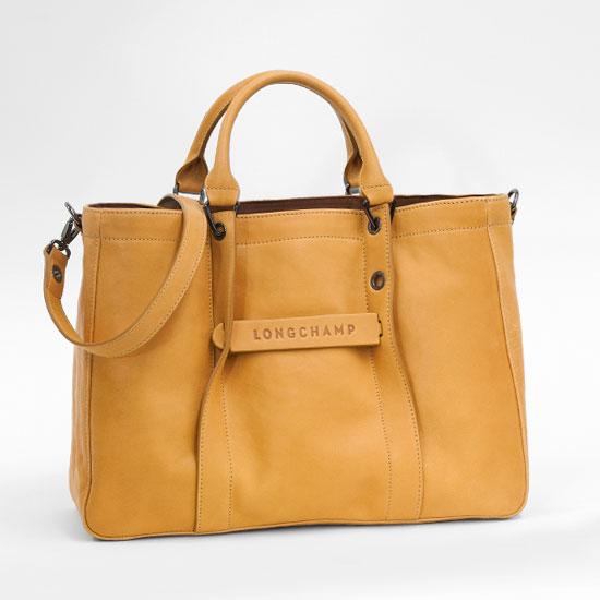Longchamp 3d Camel