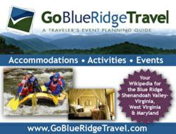 Visit Shenandoah Valley | Go Blue Ridge Travel