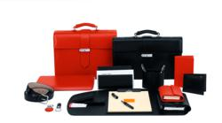 Luxurious Handmade Italian Leather Briefcases